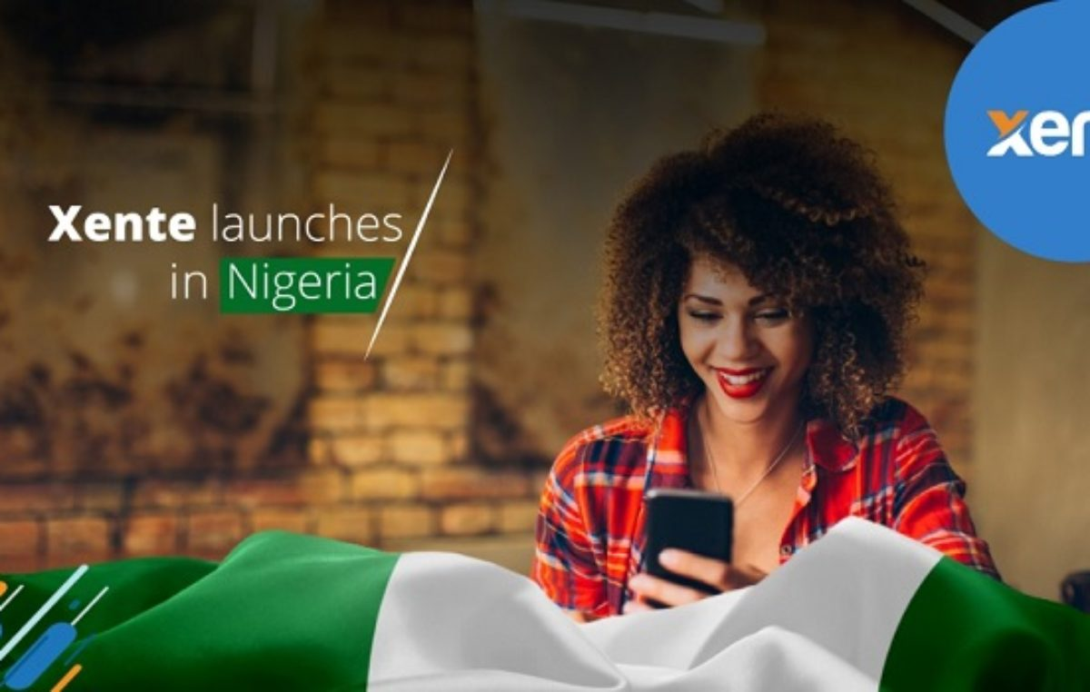 Ugandan startup Xente expands to Nigeria