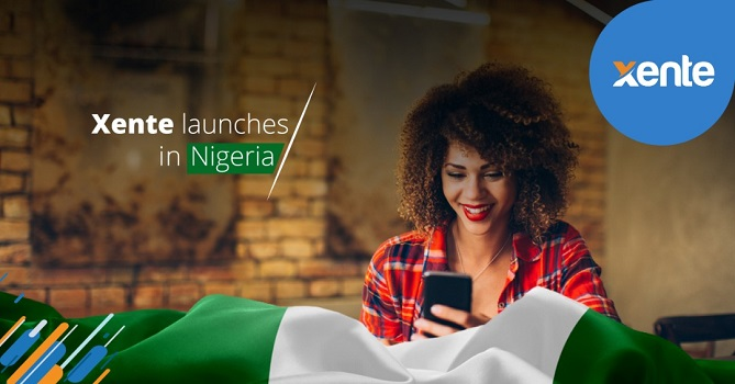 Xente Nigeria