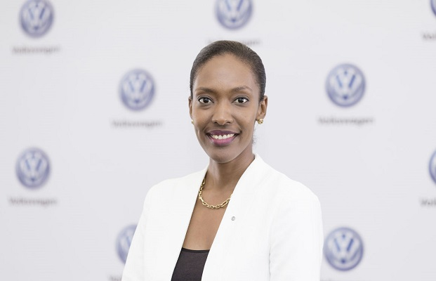 ride-sharing Move app or Move by Volkswagen Rwanda