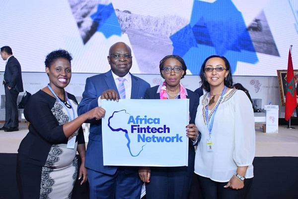 2019 Africa Fintech Festival