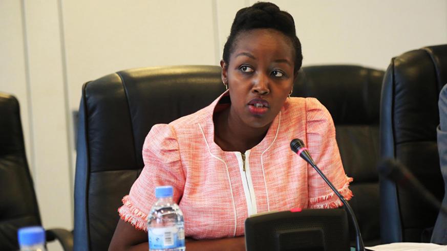 OneWeb satellite Rwanda