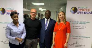 Uganda to host 2019 Africa Fintech Festival