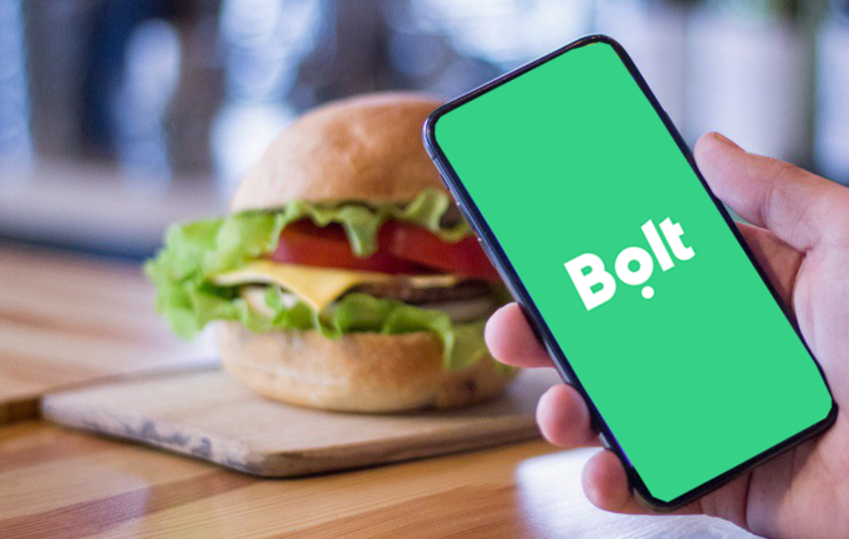 Taxify (Bolt) ventures into food delivery in Africa