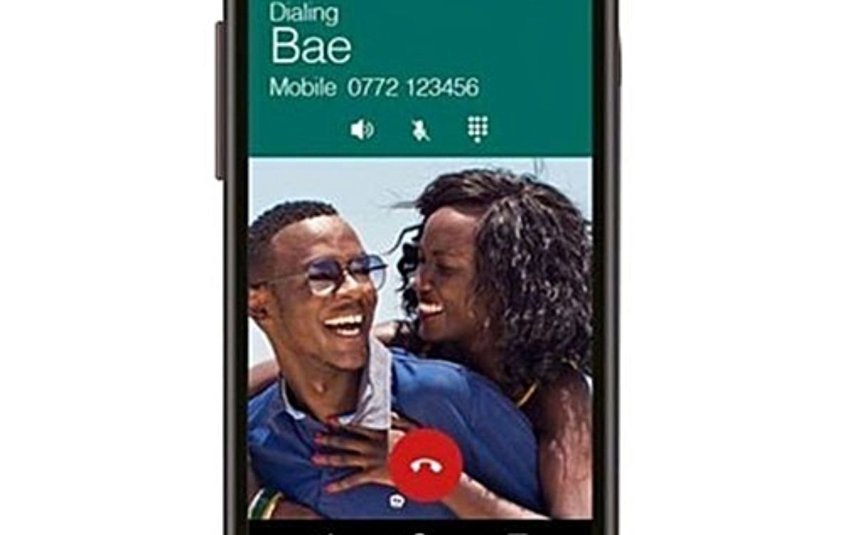 MTN Kafit phone: See price and specifications