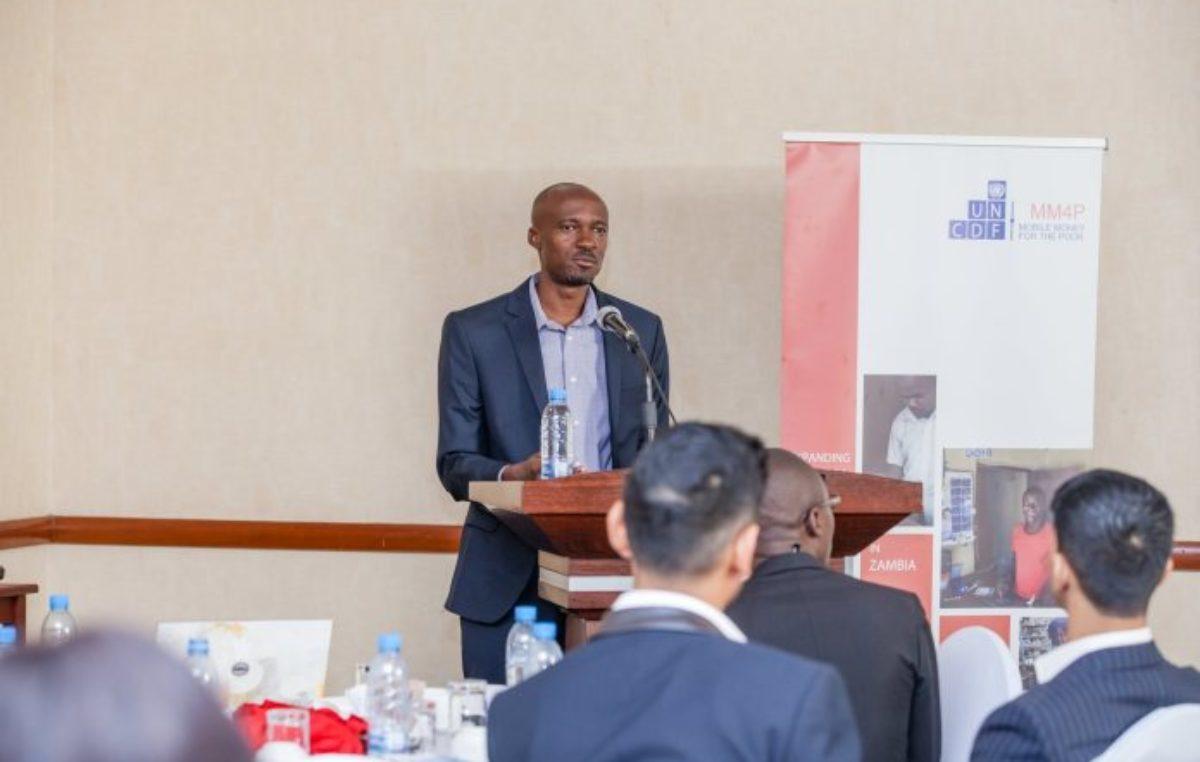 EzeeMoney cofounder Kwebiiha lands job at Fenix International