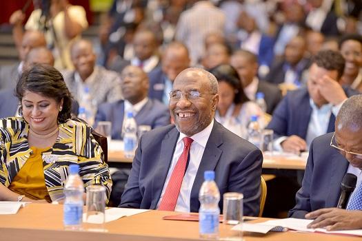 2019 Africa Blockchain Conference Uganda
