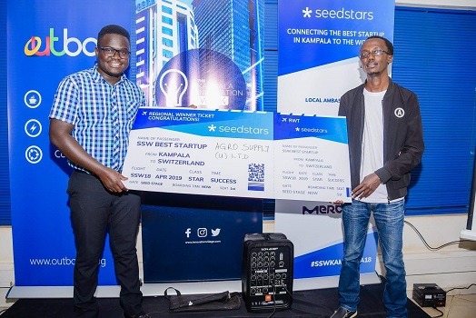 2019 Seedstars World summit