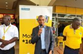 Christopher Ssali named MTN Uganda acting Mobile Money chief