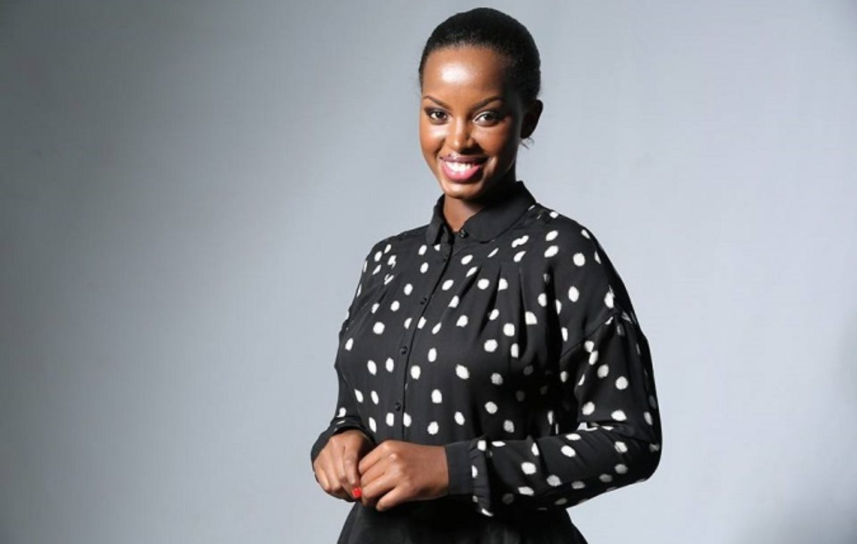Flavia Tumusiime, after failing 'miserably' in business, helps followers find solutions