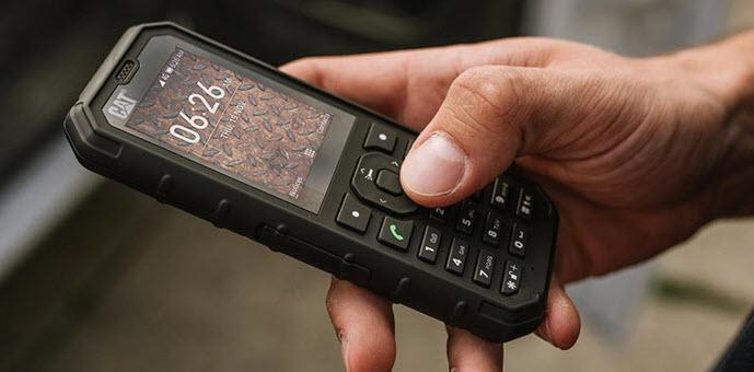 Maxcom MK241 MK241 phone