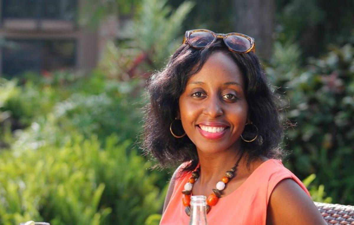 Rachael Mwine: Why I left NTV Uganda for Andela job