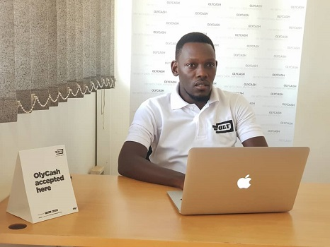 OlyCash Uganda