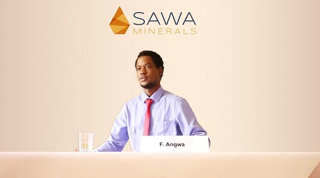 Sawa Minerals
