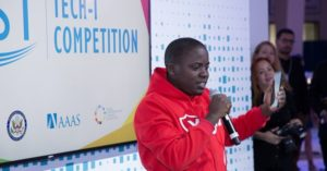 Ugandan startup Yunga wins top innovation prize in Bahrain