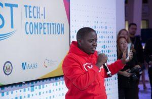 Ugandan startup Yunga wins top innovation prize in Bahrain