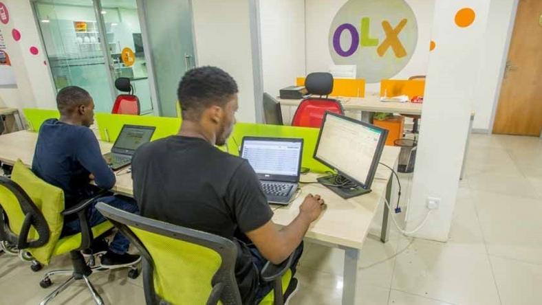 OLX Africa Jiji