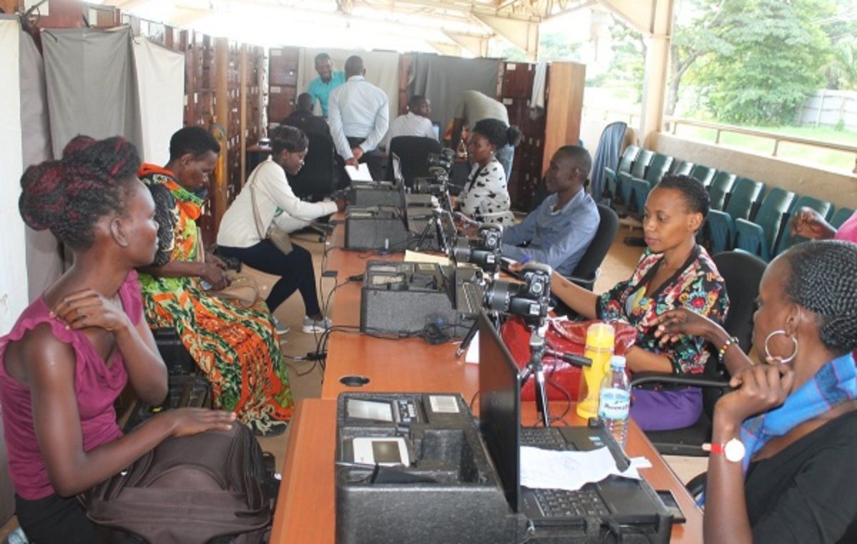 NIRA to end National ID registration at sub-county level next week
