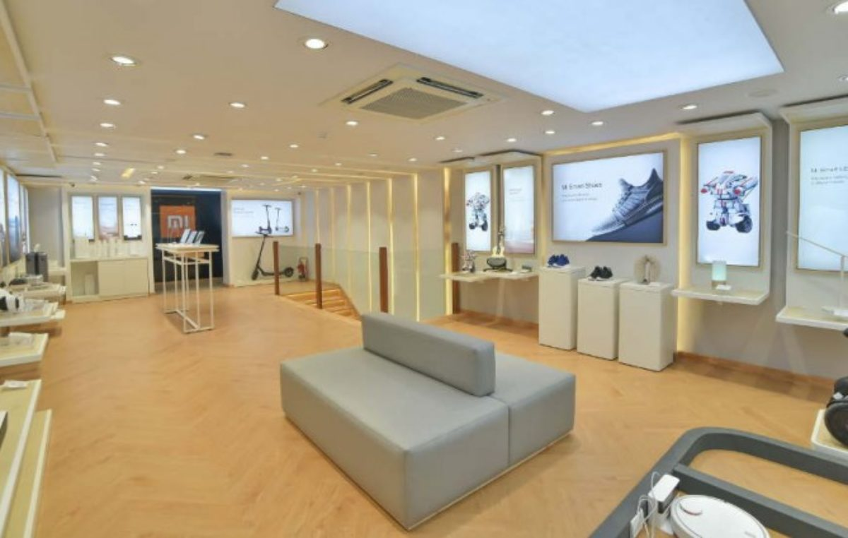 Xiaomi eyes clinching more market share with first Mi Home store in Sub-Saharan Africa
