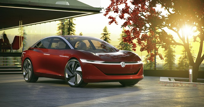 Volkswagen Rwanda has announced plans to introduce 50 electric cars that will be booked through its ride-hailing apps: Move Share and Move Ride Rwanda