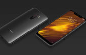 A quick look at Poco F1, the most expensive Mi phone in Uganda