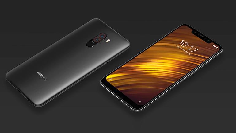 Mi phone Uganda Xiaomi Poco F1 Uganda or Xiaomi Pocophone F1 Uganda