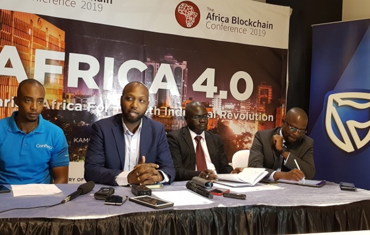 In 2019, Africa Blockchain Conference to focus on 4th Industrial Revolution