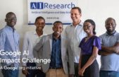 Makerere AI project AirQo nabs Shs4.9bn grant from Google