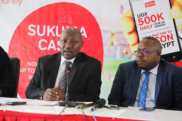 Airtel money rates Sukuma Cash Andrew Rugamba