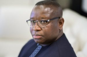 Sierra Leone President Maada Bio to grace Africa Blockchain Conference 2019