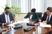 Rwanda to host Motorola's regional ICT hub