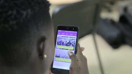 SAUTIplus launched to ease access to reproductive health information