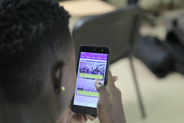 Reach A Hand Uganda (RAHU) on Friday rolled out SAUTIplus, a mobile application that allows youths to access timely and accurate information on Sexual and Reproductive Health