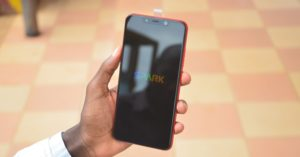 In pictures, TECNO SparK 3 Pro out of the box