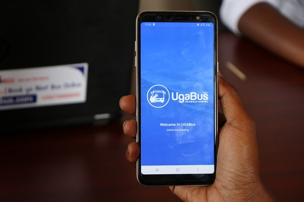 UgaBus Inc