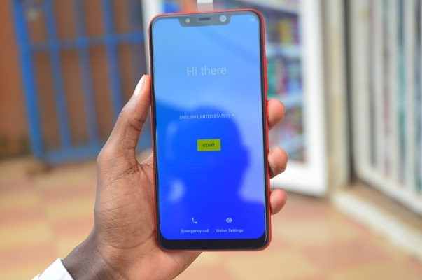 In pictures, TECNO SparK 3 Pro out of the box – SautiTech