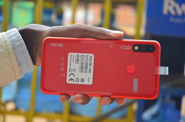 After reviewing TECNO Spark 3 Pro, we've got some news for you