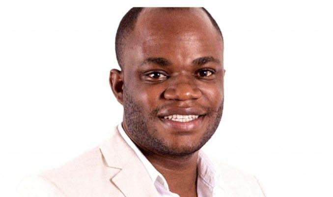 John Paul Ssemyalo Agent banking