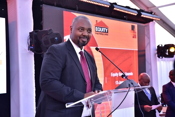 Equity Bank Supreme Banking