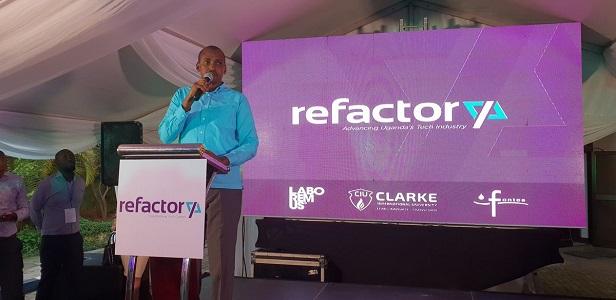 Refactory Uganda launched
