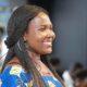 startup founder Joan Nalubega
