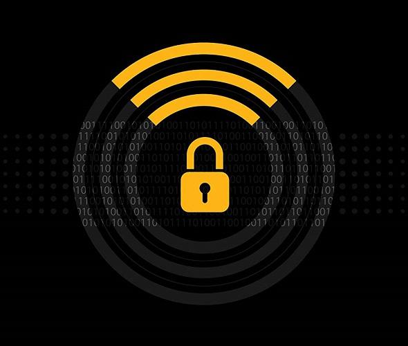 VPN more secure
