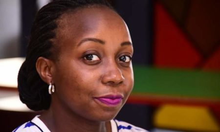 Allen Ssempa is now an employee of Equity Bank