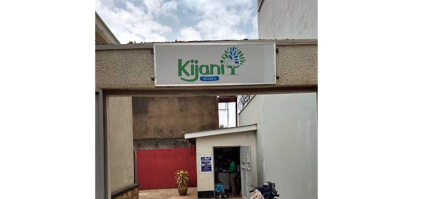 Valerie Muigai Kijani RENEW Uganda
