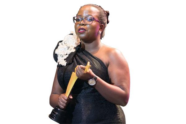 Phyllis Kyomuhendo