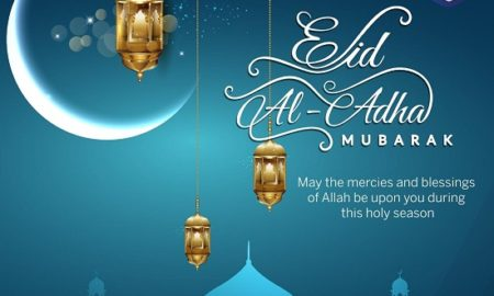 Eid al-Adha graphics