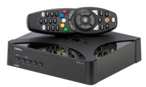 GOtv and DStv rates