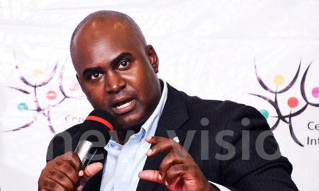 Ibrahim Bbossa online publishers