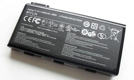 preserve laptop battery
