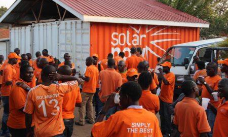 SolarNow