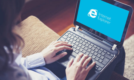 internet explorer is now dangerous